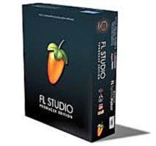 caja de ritmos FL Studio