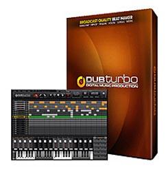 Caja de ritmos DUBTURBO 2.5