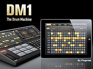 DM1_Drum Machine